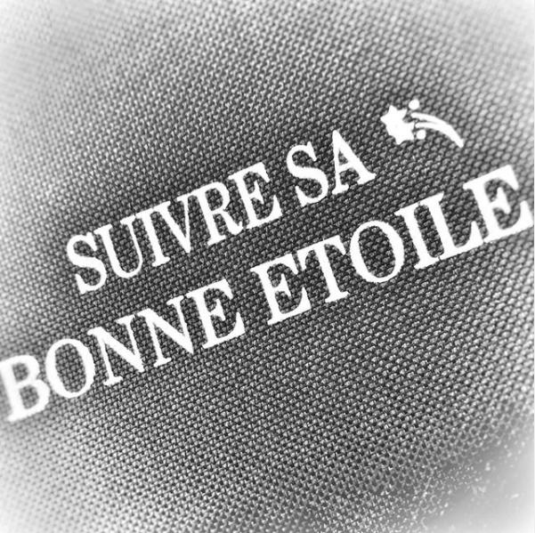 SUIVRE SA BONNE ÉTOILE 🌟
